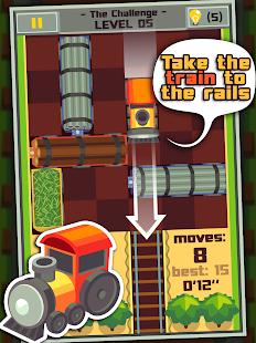 Loco-Move-It - Unblock Puzzle