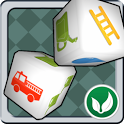 Fire and Dice FREE icon