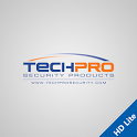 TechproSS HD Tablet Lite icon