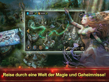 Deck Heroes: Duell der Helden 5.5.0 screenshot 7438