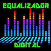 Equalizador Gráfico Digital