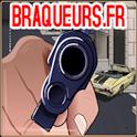 Braqueurs.fr icon