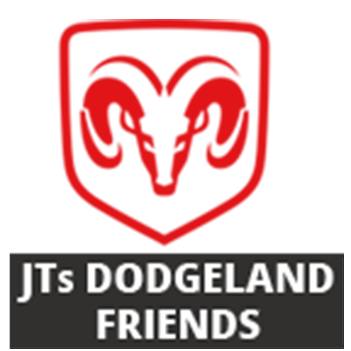 JTs Dodgeland Friends 媒體與影片 App LOGO-硬是要APP