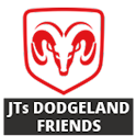 JTs Dodgeland Friends icon