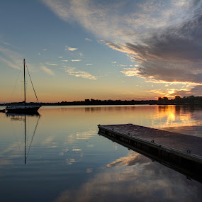 by Luc Raymond - Landscapes Waterscapes ( , relax, tranquil, relaxing, tranquility )