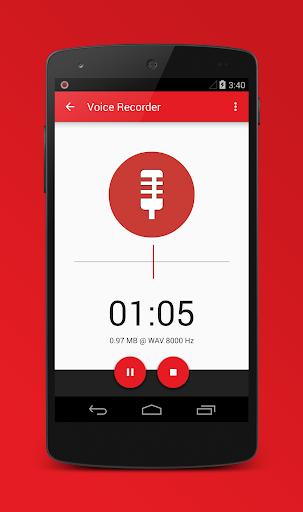 录音机|玩音樂App免費|玩APPs
