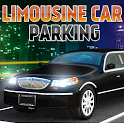 Limousine City Parking 3D icon