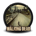 The Walking Dead Soundboard icon