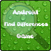 Android Find Differences Game