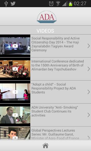 玩教育App|ADA University Mobile免費|APP試玩