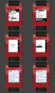 Rocker For Pebble- screenshot thumbnail