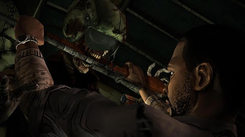The Walking Dead: Season One Screenshot 14
