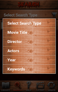 Best Horror Movies Database - screenshot thumbnail