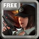 Death Sniper mobile app icon