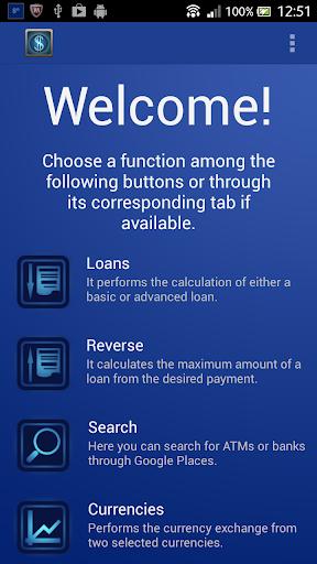 Financial Multitool Pro