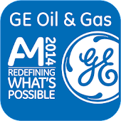GE Oil & Gas AM 2014