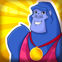 Toons Summer Games 2012 icon