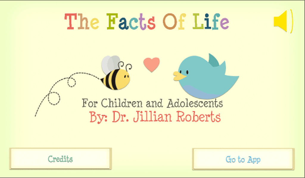 The Facts of Life - screenshot