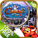 Christmas Day - Hidden Object icon