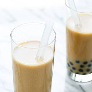 Fruit Bubble Tea Recipes.