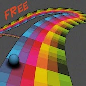 Impossible Rainbow Road Free