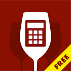 Wine Rater Free icon