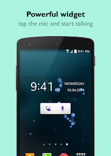 Indigo Virtual Assistant - screenshot thumbnail