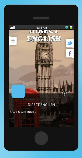 ACADEMIA DIRECT ENGLISH