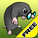 Catch the Mole Free icon