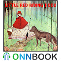 [FREE] Little Red Riding Hood icon