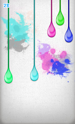 Baby Color Smasher Full APK screenshot thumbnail 3
