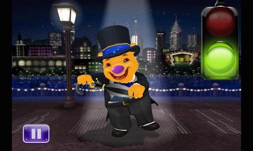 3D Bears- screenshot thumbnail