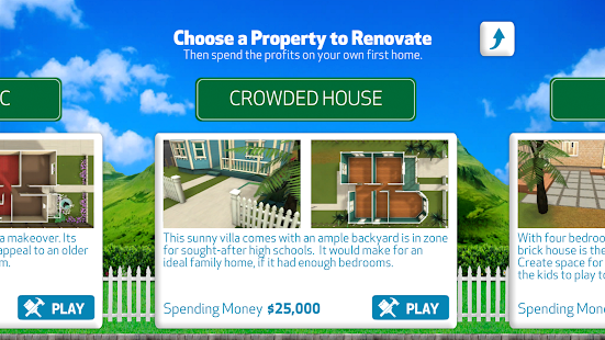 fantastic house renovation app.  Our First Home screenshot thumbnail Android Apps on Google Play