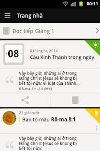 Kinh Thánh - screenshot thumbnail