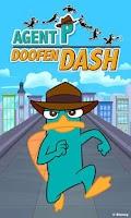 Screenshot of Agent P DoofenDash