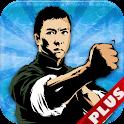 Wing Chun PLUS logo
