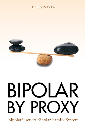 Bipolar By Proxy cover