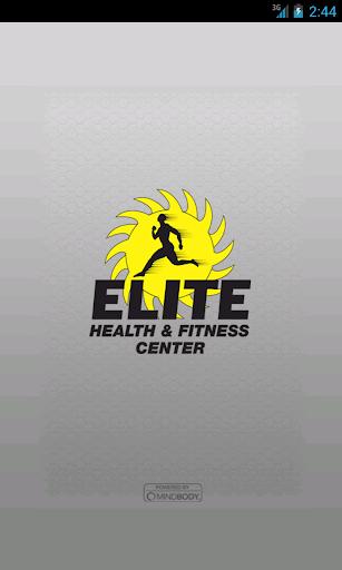 Elite Health and Fitness