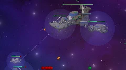 Superior Tactics RTS Screenshot 8