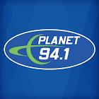 Planet 94.1 icon