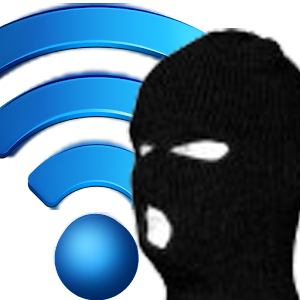 Wifi Spy App icon
