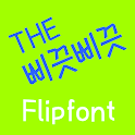 THEMiss™ Korean Flipfont icon