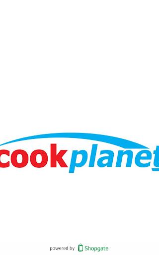 cookplanet