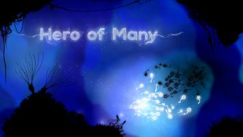 Screenshot of Hero of Many