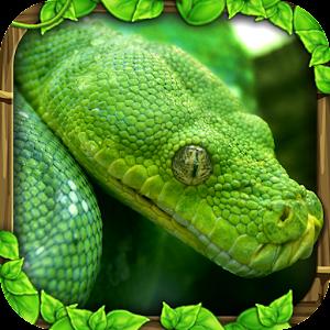 Snake Simulator - Симуляторы