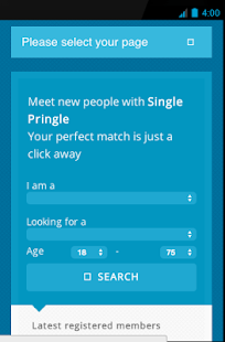 This is not a dating site ad