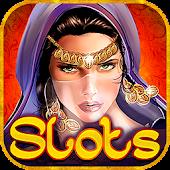 Slots: Arabian Nights Pokies