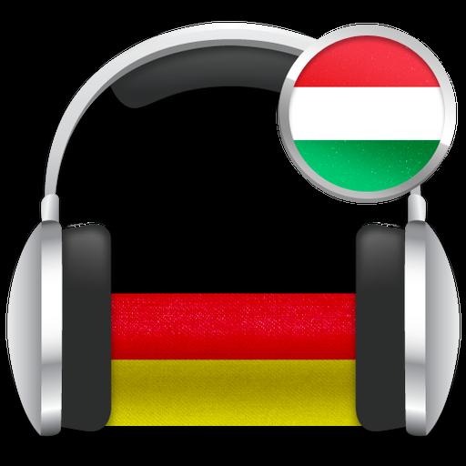 Német Szótanító magyaroknak LOGO-APP點子