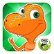 Dinosaur Train Mesozoic Math icon