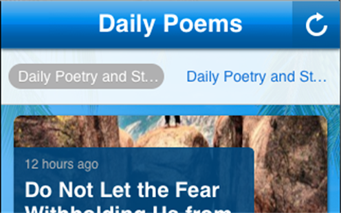 Jan Jansen 1000+ Life Poems- screenshot thumbnail